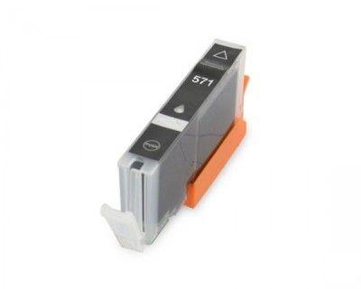 Canon CLI-571XL (grey) kompatibilní cartridge