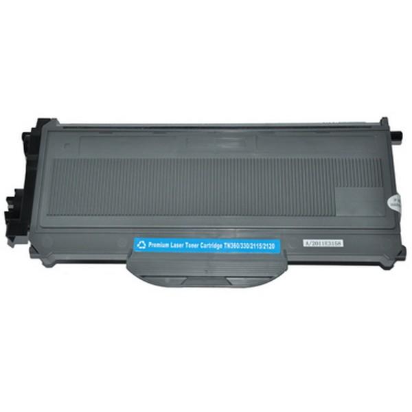 BROTHER TN-2120,HL-2140,2150N,2170W,DCP-7030 - kompatibilný