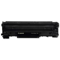 Canon CRG 728-Laserový toner pre Canon