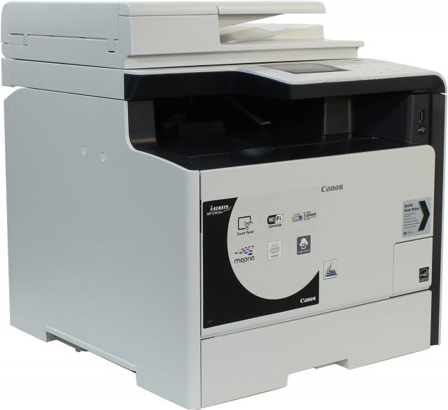 Canon i-SENSYS MF724Cdw