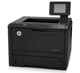 HP LJPro 400 M401dn