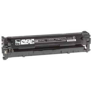 HP CB 540 A- kompatibilný laserový toner pre HP