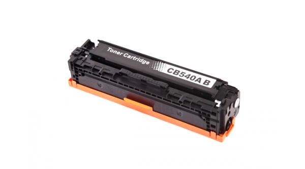 Profesionálna renovácia tonera HP CB540