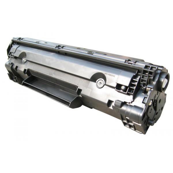 HP CE278A-kompatibilný toner pre HP