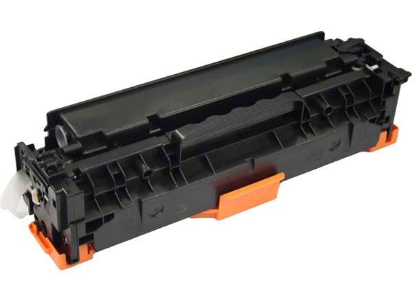 HP CE410A(305A)-Kompatibilný toner