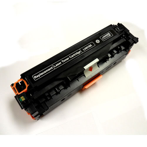 HP CE410a - Profesionálna renovácia tonera