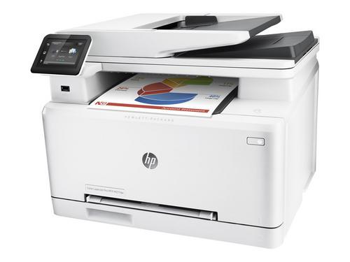 HP LaserJet Pro MFP M426dw JetIntelligence