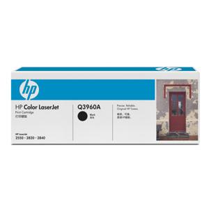 Originálny toner HP Q3960 A