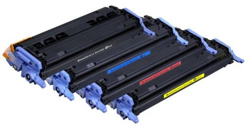 Toner HP Q6000A cacd58edbfa