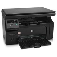 HP LaserJet Pro M1132 multifunkčná čiernobiela