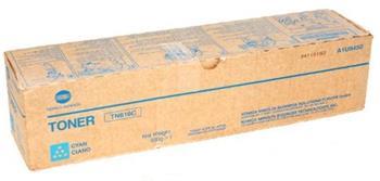 Originálny toner MINOLTA TN616C Biz.PRESS C6000/C7000 cyan