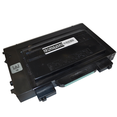 Profesionálna renovácia tonera CLP-510 Magenta