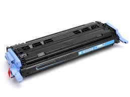 Profesionálna renovácia tonera HP Q6001A cyan