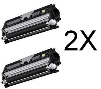 Toner Minolta 1600/1650/1680/1690 2XBK