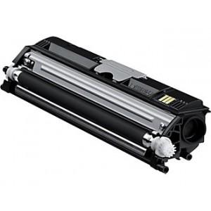 Profesionálne renovovaný toner Minolta 1600W/MC 1680-Black