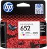 Originál cartridge HP 652 (F6V24A) farebná