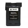 Hp 652 XL čierna - Kompatibilný cartridge