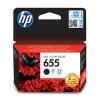 Originál cartridge HP No.655 Čierny