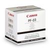Canon hlava pf-03