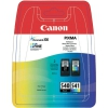 CANON PG-540 + CL-541 black+color MG2150/3150