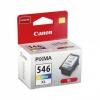 Cartridge Canon CL 546XL color