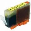 Canon CLI 526 Y -žltá +chip