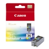 Originalny Cartridge Canon CLI 36 color
