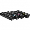 Profesionálna renovácia HP CF 400X,CF401X,CF402X,CF403X SADA