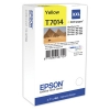Epson T7014 XXL Yellow- originálny cartridge