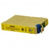 Epson T0804 Yellow+chip