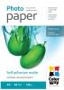 Foto papier matný samolepiaci, 120g (PMS1208020A4)