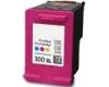 HP 300XL- farebna