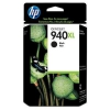 HP 940XL Black- C4906AE Original Cartridge