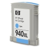 HP 940XL Cyan - C4907AE Original Cartridge