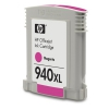 HP 940XL Magenta - C4908AE Original Cartridge