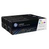 Originál TONER HP Troj-Pack HP131A (CF211A+CF212A+CF213A)