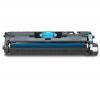 Laserový toner HP C9701A, cyan