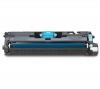 Laserový toner HP Q3961A, cyan