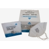 Ochranný respirátor FFP2