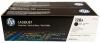 Originálny toner HP CE320AD DualPack Čierny HP128