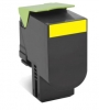 Profesionálna renovácia Lexmark CX510 yellow