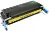 Profesionálna renovácia tonera HP C9722A Yellow