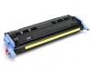 Profesionálna renovácia tonera HP Q6002A yellow