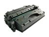 Profesionálna renovácia toneru HP 505x