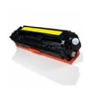 Profesionálne renovovaný toner HP CE322A Yellow