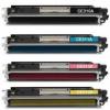 SADA HP CE310A, CE311A, CE312A, CE313A compatible