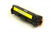 TONER HP 131A CF212A YELLOW