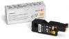 Profesionálna renovácia tonera XEROX 6000/6010/WC6015 yellow