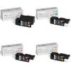 Profesionalna renovácia XEROX sada 6000/6010/WC6015 BK/C/M/Y